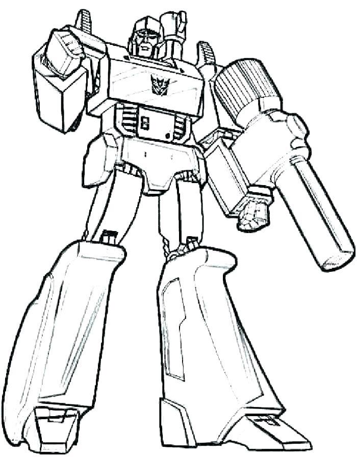 tranh to mau robot-0