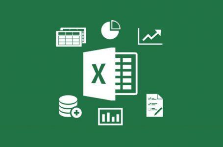 Cùng tìm hiểu cách chuyển từ bảng dọc sang bảng ngang trong Excel