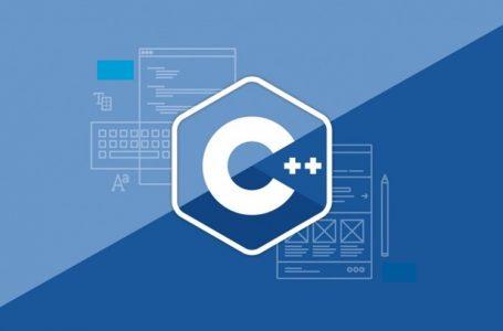 Kỹ thuật lấy dữ liệu từ file txt trong C++